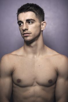 "A recent addition to the permanent collection of the National Portrait Gallery, London, is this of Max Whitlock by British photographer and filmmaker Gray Hughes. Whitlock is an Olympic medalist (Great Britain (""Team GB""); five medals at the time of this writing) and World Artistic Gymnastics Champion. The photograph was taken in Basildon, Essex at Whitlock's home gymnastics club. It was retouched by the Laundry Room London, and printed by Genesis digital."