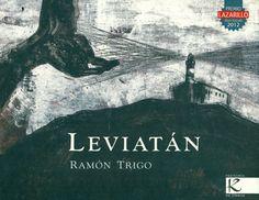 Leviatán. Álbum ilustrado. (12-14 años)