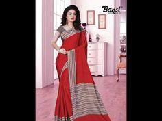 Buy Online Regular wear Crepe saree | Kabali | Surat Textile Bazaar