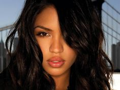 Cassie Ventura, 200 most beautiful women of today and yesterday Beauty Makeup, Hair Makeup, Hair Beauty, Eye Makeup, Mixed Race Girls, Cassie Ventura, Neutral Eyes, All Things Beauty, Pretty Face