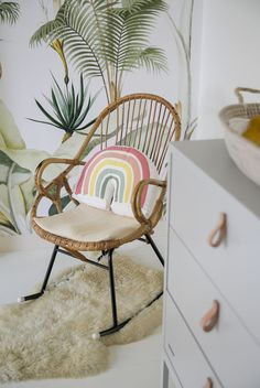 Outdoor Chairs, Outdoor Furniture, Outdoor Decor, Room Inspiration, Baby Room, Design, Home Decor, World, Fur