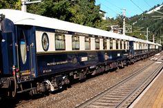 Pullman Car, Simplon Orient Express, British Rail, Rolling Stock, Coaches, Big Boys, Mystery, Explore, Shape