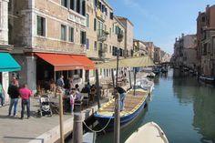 Top 5 favorite Venetian Restaurants @ Elizabeth Minchelli in Rome