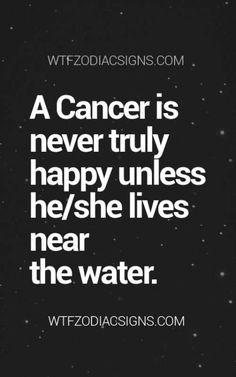 Daily Horoscope Cancer fun zodiac signs fact