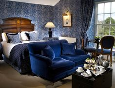 five of the best places to stay in the lake district