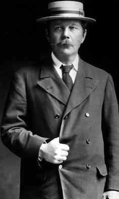 Sir Arthur Conan Doyle http://www.quelibroleo.com/autores/doyle-sir-arthur-conan