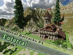 Thank You For Watching! Planet Minecraft: http://www.planetminecraft.com/member/jeracraft/ Be sure to check out my Minecraft channel for more videos: - Tutor...