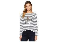 innovative design dfbee a1c56 Joules harbour luxe jersey top, Clothing   Shipped Free at Zappos