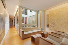 Luxury Collection 2014: 230 West 10th Street, West Village, Manhattan, New York - learn more: http://www.corcoran.com/nyc/listings/display/2962634?utm_medium=Social&utm_source=Pinterest&utm_campaign=Property
