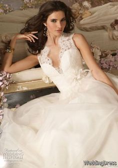 Jim Hjelm Wedding Dresses Fall women's » WeddingBoard