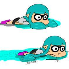 How do I squid