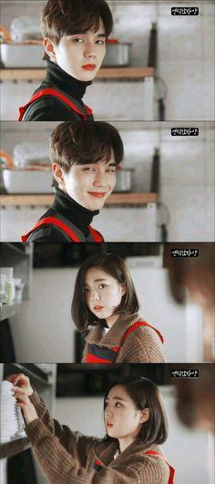 Yoo Seung Ho, Live Action, Chae Soobin, Love 020, Korean Tv Series, Web Drama, Weightlifting Fairy Kim Bok Joo, Romance, Korean Star