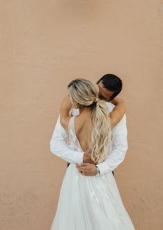 Girls Dresses, Flower Girl Dresses, Bhldn, Our Wedding, Wedding Photos, Couples, Wedding Dresses, Hair, Fashion