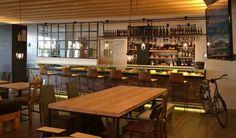 A BICICLETA, novo restaurante abre portas em Lisboa