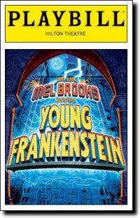 Young Frankenstein - 2008