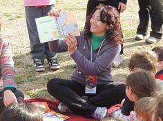 Colectivo Juana Azurduy - Día de los Niños y las Niñas 2013