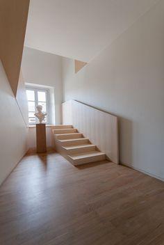 A2BC, Anna Angelelli, Antonio Bergamasco, Michela Cicuto — Tre appartamenti/ 034