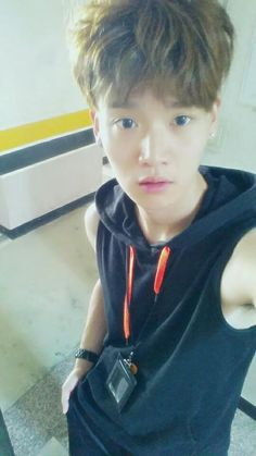 Jenissi from Topp Dogg.