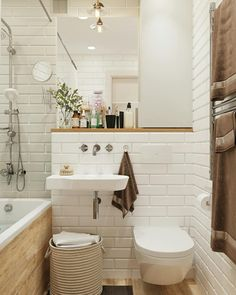 Dreaming of an extravagance or designer bathroom? We have gathered together lots of gorgeous bathroom suggestions for small or large budgets, including baths, showers, sinks and basins, plus master bathroom decor tips. Spa Like Bathroom, Steam Showers Bathroom, Bathroom Design Small, Bathroom Layout, Bathroom Faucets, Bathroom Storage, Bathroom Interior, Modern Bathroom, Bathroom Ideas
