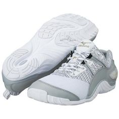 """White """"casual"""" shoes"""