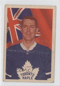Billy Harris COMC REVIEWED Good to VG-EX Billy Edward Harris, Toronto Maple Leafs (Hockey Card) 1963-64 Parkhurst #11 by Parkhurst. $4.80. 1963-64 Parkhurst #11 - Billy Harris COMC REVIEWED Good to VG-EX