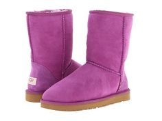 UGG Classic Short Dried Lavender at #NICCI Sandton, Hyde Park, Eastgate,  Waterfront