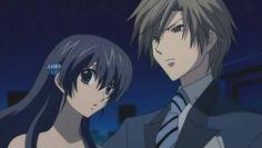 Kei and Hikari - Special A