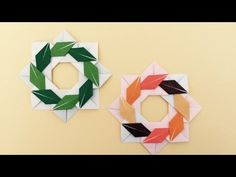 4 Cute Halloween Origami Models! - Paper Kawaii