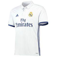 Nuevas camisetas de futbol 2014 2015 2016 2017  Nuevas Camisetas Jugadores  del Real Madrid baratas cb0b43e64fc2d
