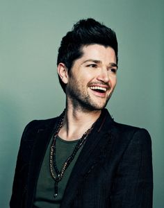 Danny O'Donoghue, lead singer of the Irish band The Script. Danny O'donoghue, Beautiful Voice, Beautiful People, Daniel Johns, Soundtrack To My Life, The Script, Greatest Songs, Man Crush, To My Future Husband