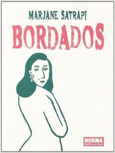 'Bordados', de Satrapi. Mujeres, Islam e Irán