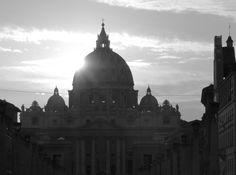 Basílica de São Pedro- Roma