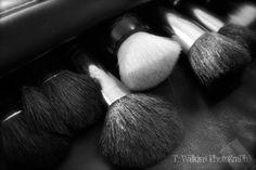 Make-Up Brush Cleaner!