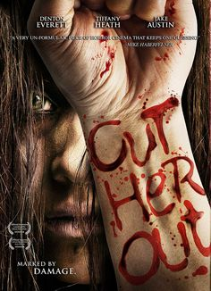 cut her out - Rent Movies and TV Shows on DVD and Blu-ray. Movies 14, Rent Movies, Scary Movies, Movies To Watch, Movies And Tv Shows, Newest Horror Movies, Horror Films, Gugu, See Movie