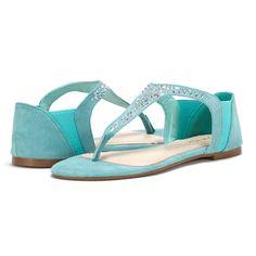 DREAM-PAIRS-SALO-Womens-Summer-Rhinestone-Gladiator-T-Strap-Thong-Flat-Sandals