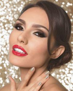 Il segreto di Afrodite: Make up perfetto per occhi marroni