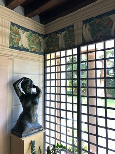 Pigmentti are award-winning decorative artists, specialising in bas-relief sculpture, trompe l'oeil murals, painted decoration, gilding and gold leaf. Decoration, Art Decor, Facade, Hand Painted, Sculpture, Artist, Painting, Style, Deceit