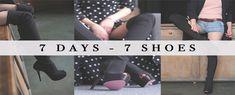 Shoe picks for the week (July 16) - High Heel Closet