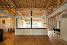 architags: Qilin. JP architects. Chiba. Japan.... -