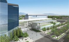 NuSkin expansion in Downtown