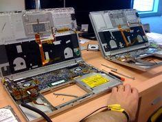 Onderhoud nodig aan uw #laptop of #computer? Wij pleegden recent weer onderhoud aan een laptop voor een klant, kunnen we u ook helpen? #reparatie #computer #onderhoud #laptop
