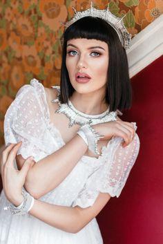 BOND&CEREMONY::: SORCHA O'RAGHALLAIGH BRIDE