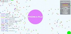 İphone Plus 6 1869 score