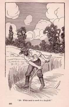 """From the vintage book """"Pioneer Stories of the Second Advent Message"""" By Arthur Whitefield Spalding, Copyright1922 Southern Publishing Association, Nashville, Tennessee  This drawing is on page 282."""
