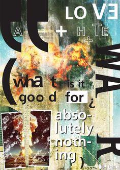 50  David Carson Poster Design