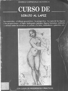 Curso de Dibujo Al lapiz (Pdf)