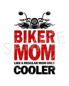 Lady Biker, Biker Girl, Womens Motorcycle Fashion, Biker Love, Slogan Tshirt, Tee Shirts, Can Am Spyder, Biker Quotes, Motorbike Girl