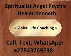 The World's Most Extreme Celebrity Spiritual Healer, Angel spiritual healer Johannesburg, Kenneth spiritual healer, powerful natural born healer Kenneth, Spiritual Healer, Spirituality, Love Binding Spell, Psychic Love Reading, Magic Spell Book, Are Psychics Real, White Magic Spells, Bring Back Lost Lover, Lost Love Spells