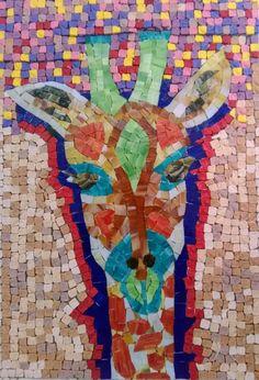 Çağdaş sanat ve mozaik sanatı