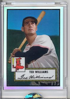 TED WILLIAMS THE SPLENDID SPLINTER BOSTON RED SOX AND WORLD WAR II AND KOREA HERO!